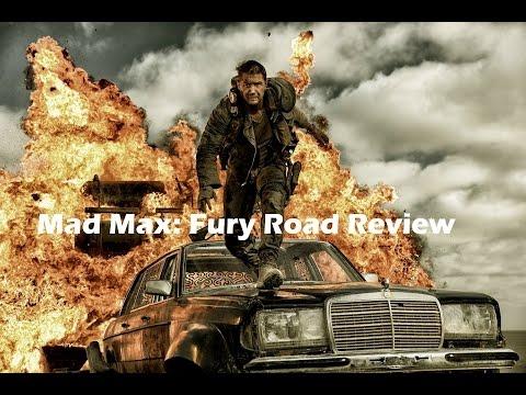 Mad Max: Fury Yol Bir Daha Gözden Geçirme - Mükemmel Gürültü