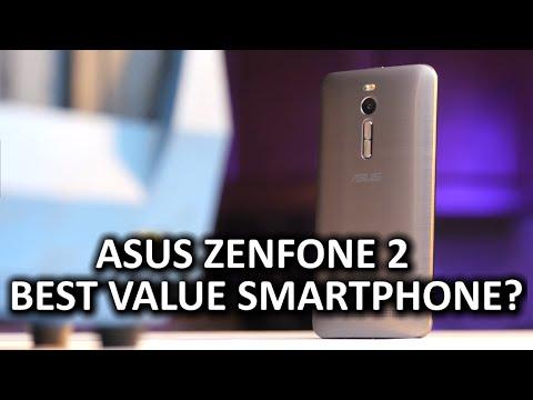 Asus Zenfone 2 - Buck Smartphone İçin En İyi Bang?