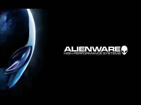 En İyi Özel Alienware Tema 2015