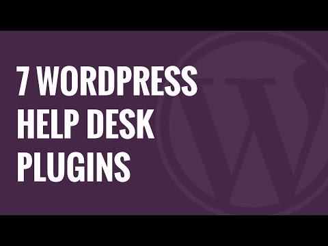 7 Wordpress Yardım Danışma Eklentileri En İyi Müşteri Desteği