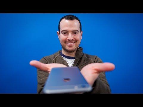 Apple İphone 6 Artı Giveaway!