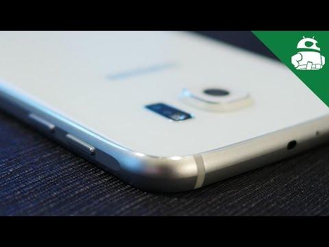 Galaxy S6 Uluslararası Yarışma