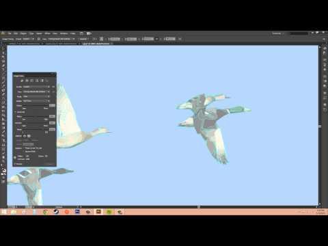 Yeni Başlayanlar - Öğretici 77 - Bitirme İçin Adobe Illustrator Cs6 Görüntü İzleme Gelişmiş