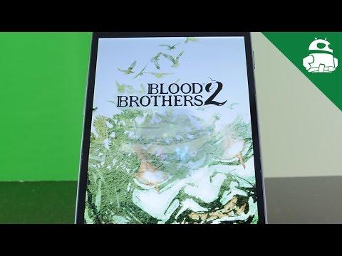 Biz Kan Kardeşiz 2 Oyun