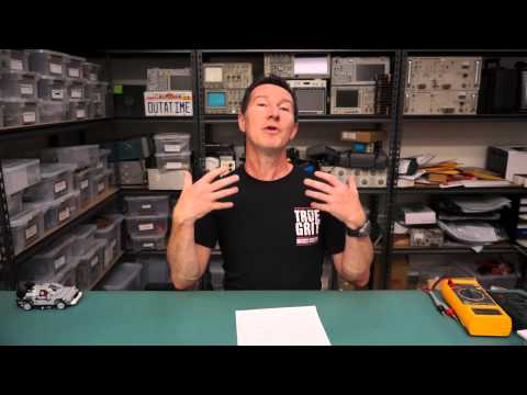 #10 - Neden Öğrenmek Temel Elektronik Eevblab?