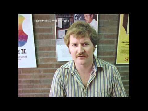 1979 Bilgisayar Mağazası Yöneticisi Geleceği Tahmin Eder.