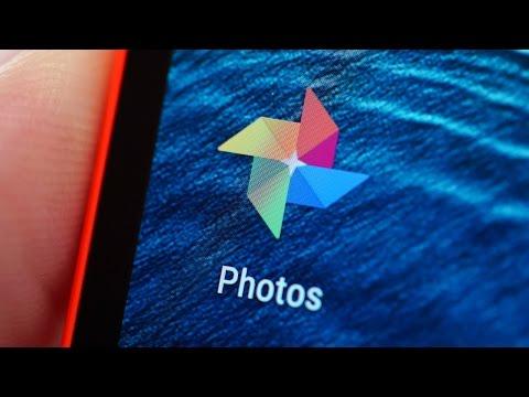 Google Fotoğraflar Eller! (2015 Update)