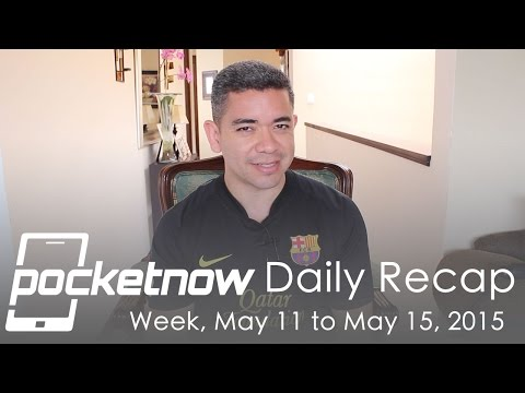 Google Nexus Cihazlar, İphone 6S Kamera, Apple İzle Yorumlar Ve Daha Fazlası - Cep Günlük Recap