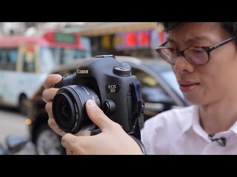 Yongnuo 35Mm F/2 Uygulamalı İnceleme (Feat. Canon 35 Mm F/2 Usm Olduğunu)