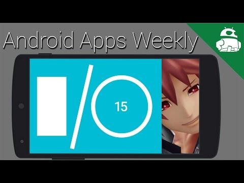 Google I/o 2015, Square Enix Apps'tan Büyük Bir Haftaydı, Harvest Moon Geliyor! -Android Apps Haftalık