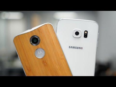 Moto X 2015 Sızıntıları Ve Galaxy S6 Artı Yayın Tarihi