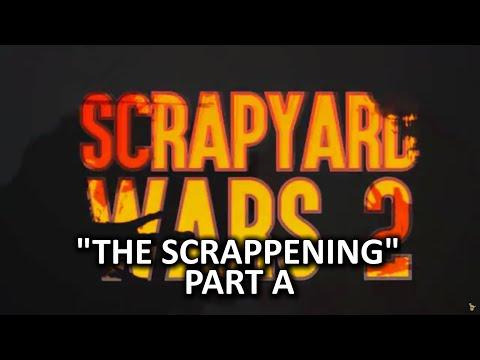 500 $ Dıy Su Soğutmalı Pc Sorun - Scrapyard Savaşları Bölüm 2A