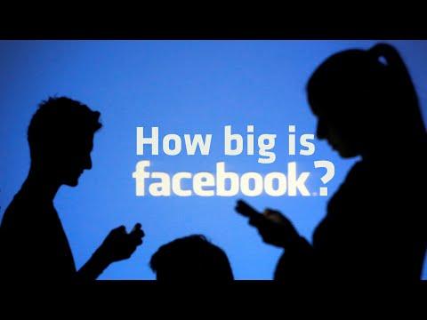 Facebook Ne Kadar Büyüktür?