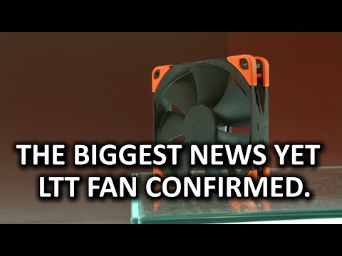 Noctua Booth Ve Özel Ltt Edition Computex 2015 Fan