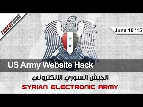 Ordu Web Sitesini Hacked, Apple'nın Wwdc Güvenlik Notları Ve Editöre Mektuplar Başkan - Tehdit Tel