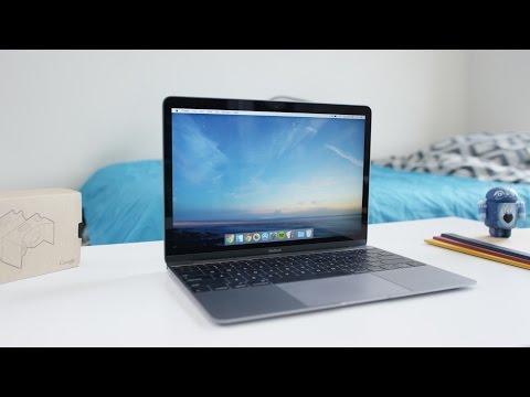 2015 Macbook İnceleme!