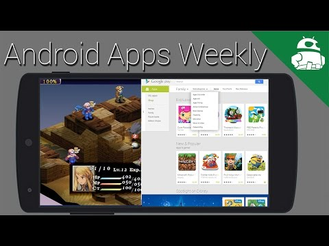 Apple Android İçin Geliyor, Google Aile Şimdi Canlı Müzik, Final Fantasy Taktikler! -Android Apps Haftalık!