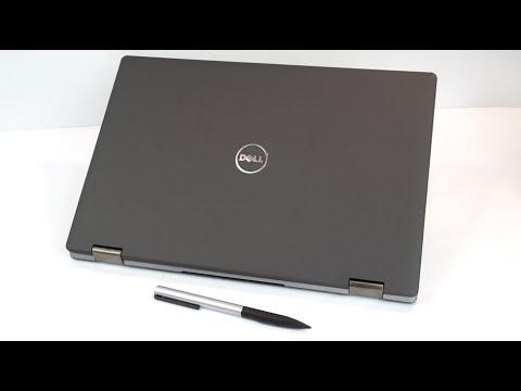 Dell Inspiron 13 7000 İnceleme