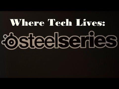 Steelseries Oyun: Tech Yaşadığı
