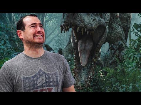 Jurassic Dünya Film İnceleme! (Spoiler Ücretsiz)
