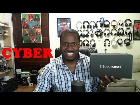 Sandık Unboxing Haziran 2015 Yağma: Cyber
