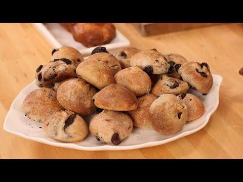 Evde Ekmek Yapımı Ekmek Yapmak |
