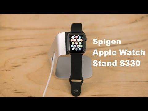 Spigen Elma İzle Stand S330 İnceleme