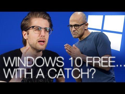 Arkham Knight Perf. Sorunları, Proje Kuantum, Intel, Windows 10 Ücretsiz Çalışır?