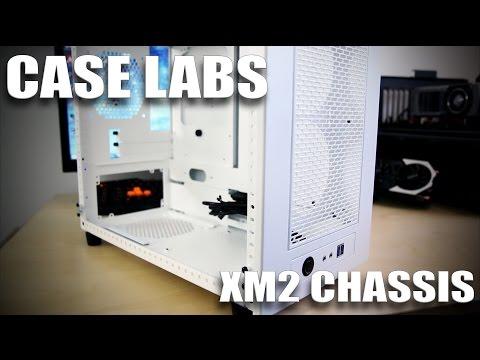 Benim Yeni M-Itx Kasa - Dava Labs X2M