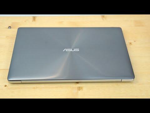 Asus Zenbook Pro Ux501 Bir Daha Gözden Geçirme