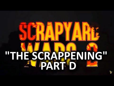 500 $ Dıy Su Soğutmalı Pc Sorun - Scrapyard Savaşları Bölüm 2D