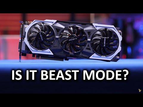 Gigabyte G1 Gaming Gtx 980 Tı - Her İki Güzellik Ve Brawn?