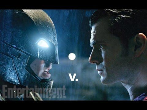 Batman V Superman: Yeni Fotoğraf!!!