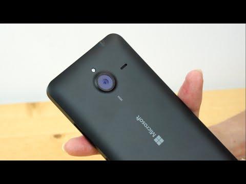 Microsoft Lumia 640 Xl İnceleme