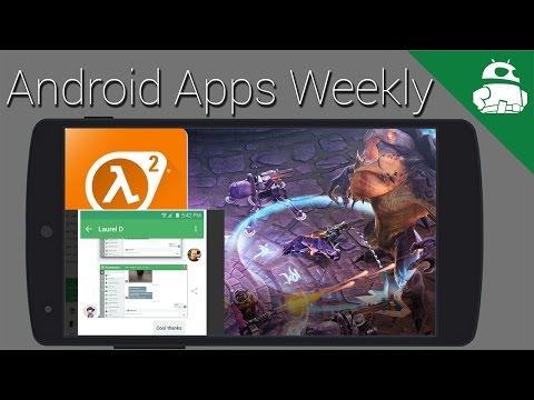 Google Foto Tartışmalara, Vainglory Gelir Robot, Hiçbir Dogecoin İncelemesi! -Android Apps Haftalık!