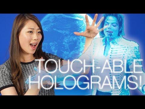 Windows 10 Başlatma Bilgileri, Facebook Öder Video Yaratıcıları, Gerçek, 3D Hologram