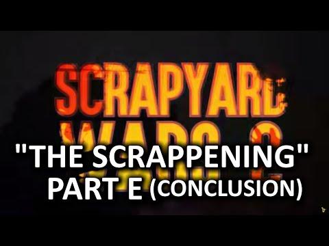 500 $ Dıy Su Soğutmalı Pc Sorun - Scrapyard Savaşları Bölüm 2E
