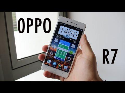 Oppo R7 İle İlk Birkaç Gün