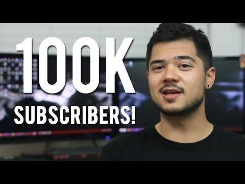 100,000 Abone Şerefine!