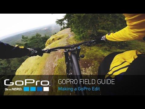 Gopro: Hero4 Oturumu Alan Kılavuzu Gopro Düzenleme Yapma-
