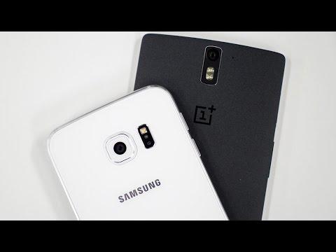 Oneplus 2 Düşünce Ve Galaxy 5 Sızıntıları Not
