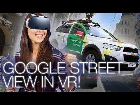 Amd İptal Eder 20Nm, Logitech Rebrands, Street View Sanal Turlar