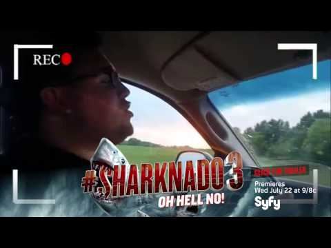 Bahmlounge Oyun Sharknado