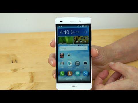 Huawei P8 Lite Gözden Geçirme