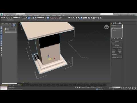 Kullanarak 3Ds Max Arama Aracı Komutları