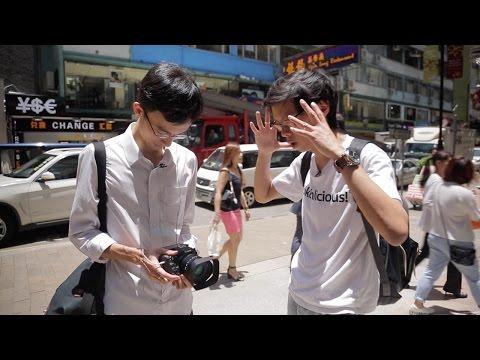 Canon Xc10 Hands-İnceleme