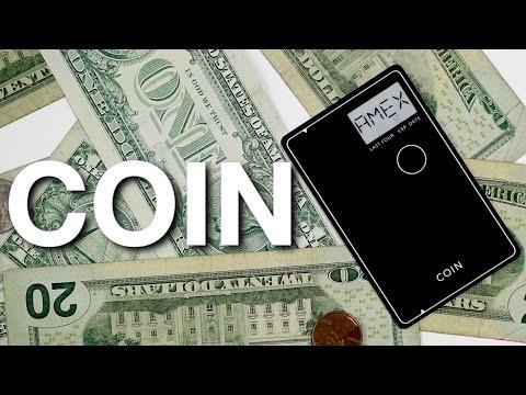 Madeni Para Gözden Geçirme: Gelecek Burada Mı? (Akıllı Kart)