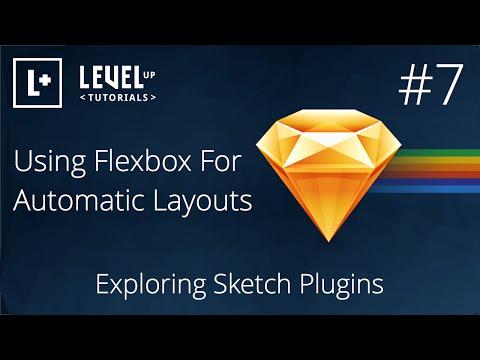 #7 Css Düzenleri Taslak Bölüm 2 - Flexbox Kullanarak Otomatik Düzenleri İçin