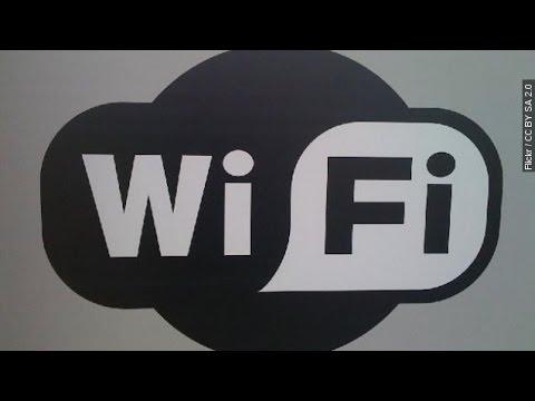 Wi-Fi Bizim Gadget'lar İçinde Belgili Tanımlık Gelecek - Dedikoduyla Ücret Talep Edebilir