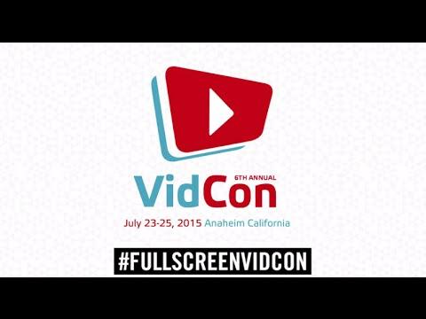 #fullscreenvidcon 2015
